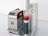 Bottle Sampler BS lite Particulate Measurement of oils and fuels from bottles and containers in the laboratory.